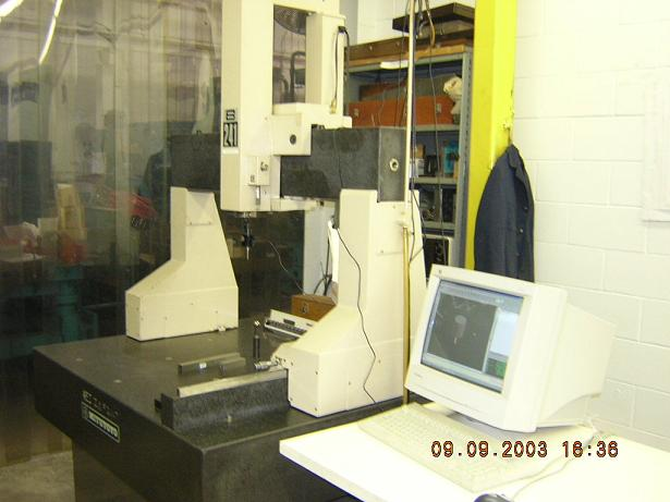 mitutoyo manual cmm retrofit retrofit mitutoyo cmm software cmm rh insightcmm com Mitutoyo Replacement Parts Coordinate Measuring Machine